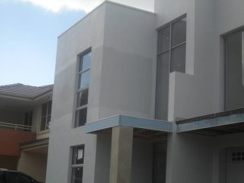Sand and Cement Render | E Z Plastering and Rendering